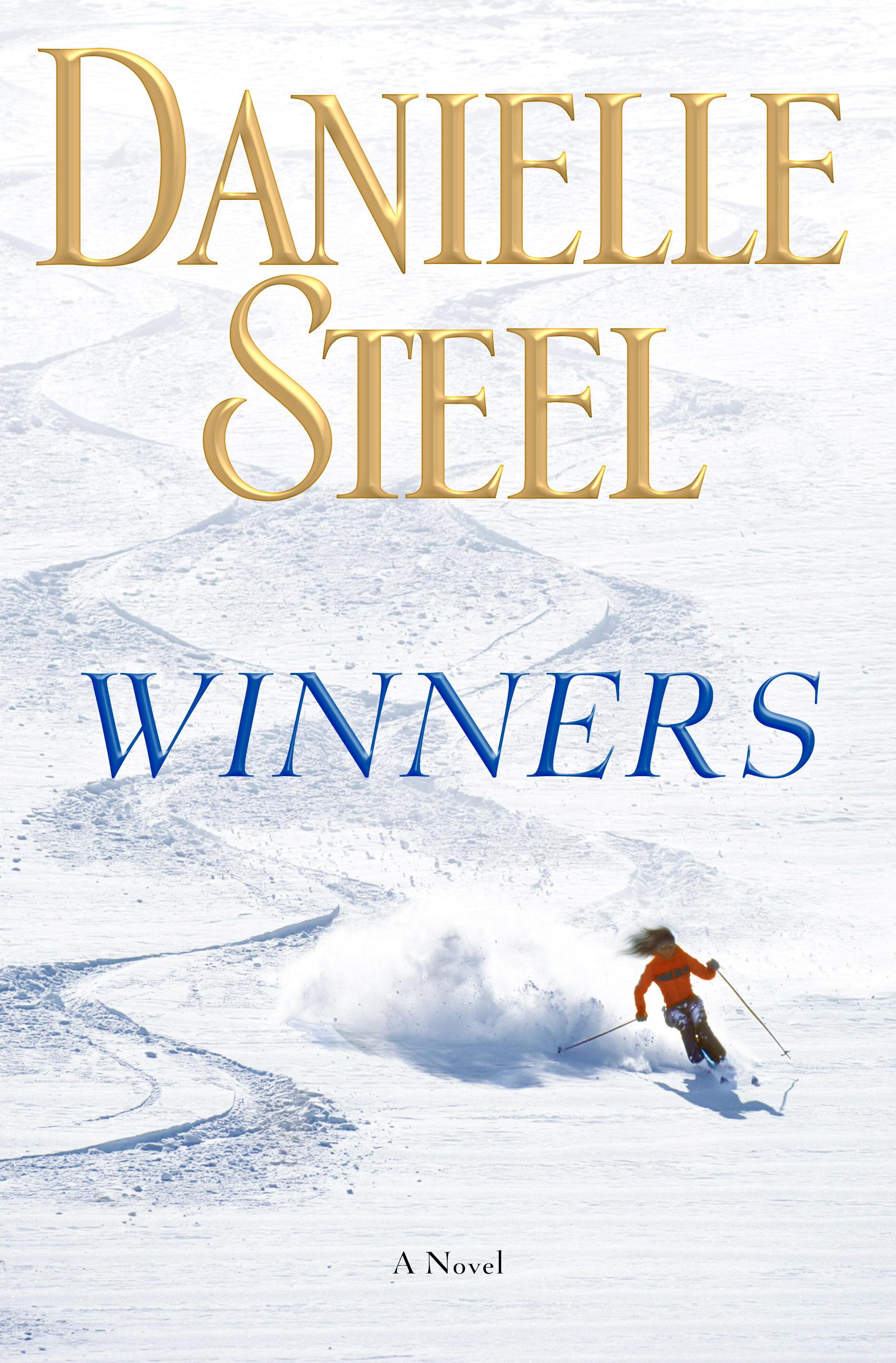 Book Cover Design Winners : Daniellesteel winners